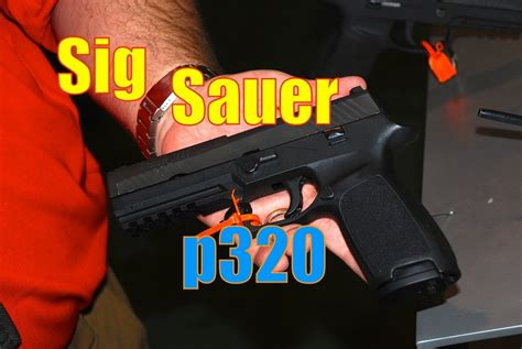 Sig Sauer Courses Of Fire For Pistol