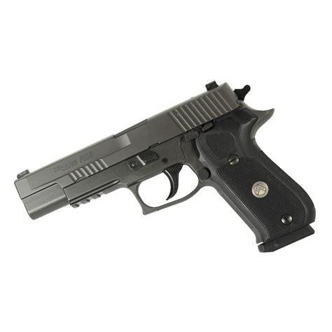 Sig Sauer Da Sa 10mm Pistol For Sale