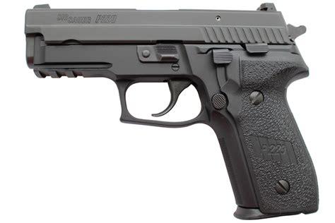 Sig Sauer E29r9blgcy P229r Legacy 9mm Nitron