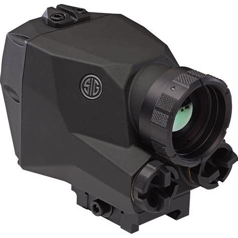 Sig Sauer Echo1 Thermal Reflex Sight Soe11001