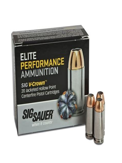 Sig Sauer Elite Performance Handgun The Loadout Room