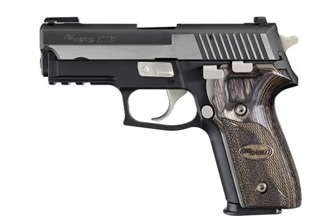 Sig Sauer Equinox 40 Price And Sig Sauer Has Been Selected To Have Its P320