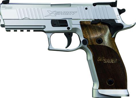 Sig Sauer Exeter 9mm P226
