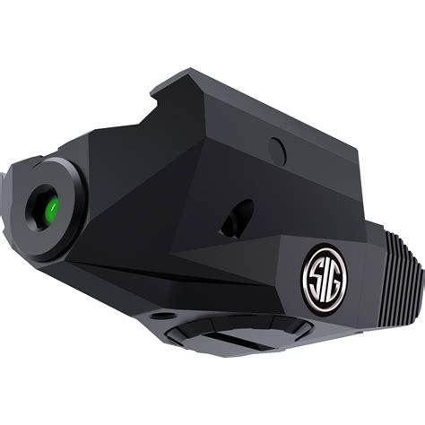 Sig Sauer Green Laser