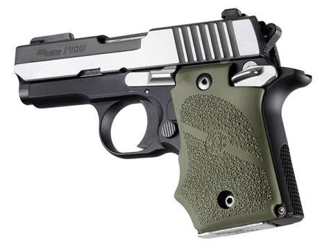 Sig Sauer Grips Handgun Grips Hogue Products
