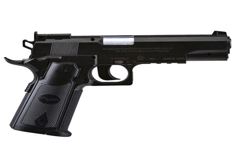 Sig Sauer Gsr 1911 Co2 Bb Pistol Kit 0