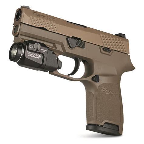 Sig Sauer Gun Light Streamlight
