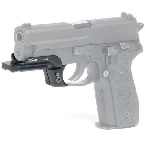 Sig Sauer Handgun Accessories