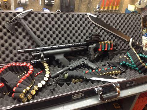 Sig Sauer Home Defense Kit