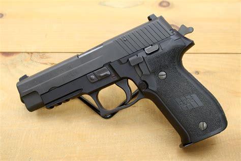 Sig-Sauer Sig Sauer Let Sigp22640 P226 Pistol.