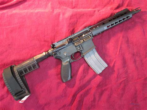 Sig Sauer M400 300 Blackout Review