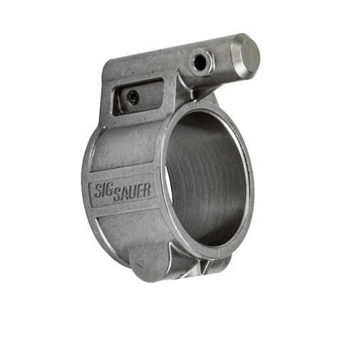 Sig-Sauer Sig Sauer M400 Gas Block.