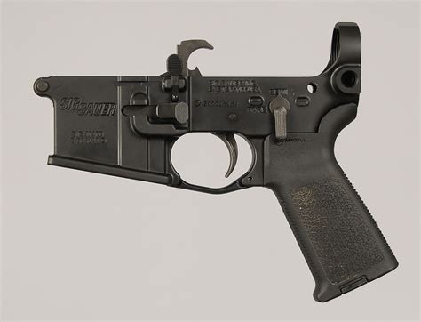 Sig Sauer M400 Lower Receiver For Sale