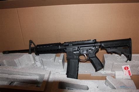 Sig Sauer M400 Military Swat For 2019