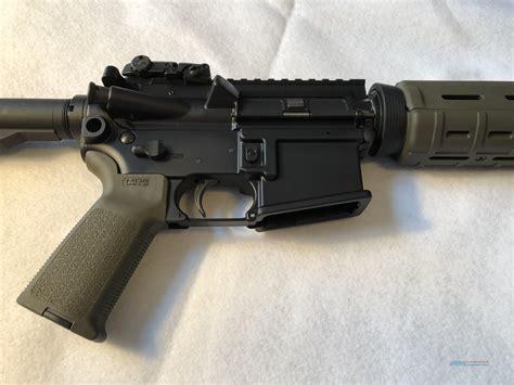Sig Sauer M400 Moe