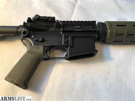 Sig Sauer M400 Predator 300 Blackout