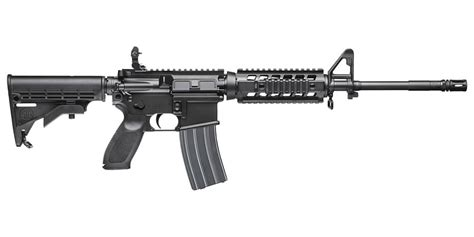 Sig Sauer M400 Quad Rail