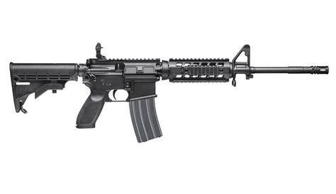 Sig Sauer M400 Tactical Rifle Review