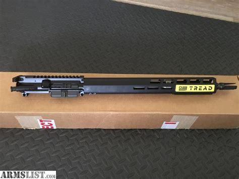 Sig Sauer M400 Upper For Sale