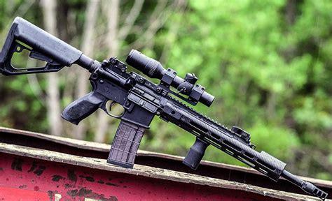Sig-Sauer Sig Sauer M516 Patrol.