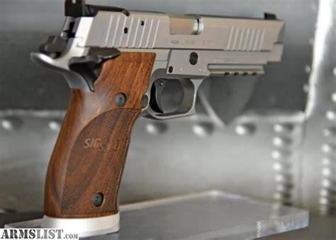 Sig-Sauer Sig Sauer Mastershop Pistols For Sale.