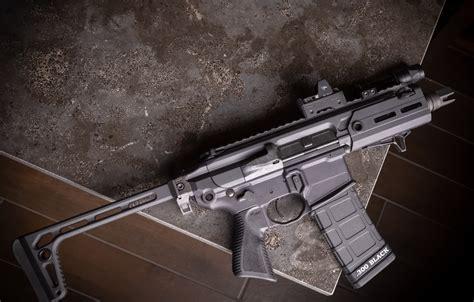 Sig Sauer Mcx Assault Style Rifle