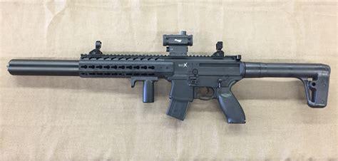 Sig-Sauer Sig Sauer Mcx Co2 Rifle.