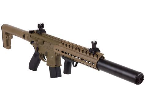 Sig Sauer Mcx Pellet Rifle Review