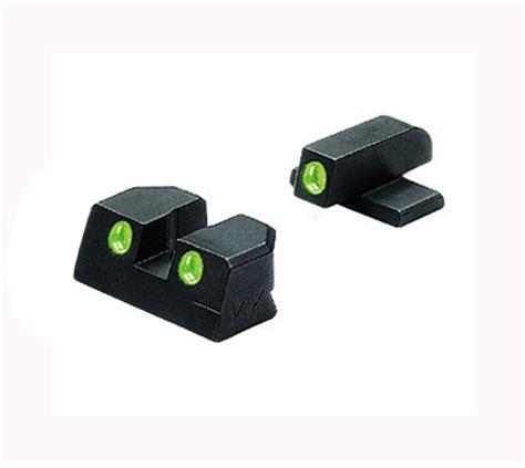 Sig Sauer Meprolight Night Sights Top Gun Supply