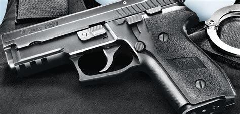 Sig-Sauer Sig Sauer Mid Size 9mm.