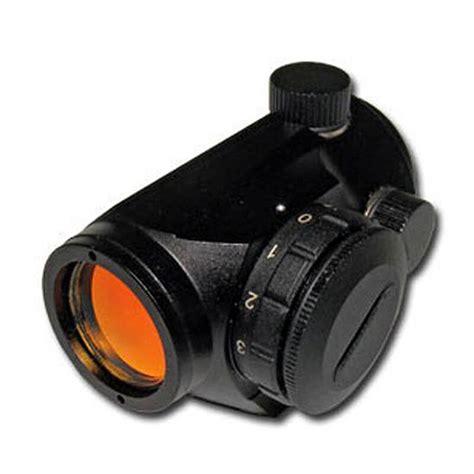Sig-Sauer Sig Sauer Mini Red Dot Sight Sts 081.