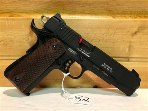 Sig-Sauer Sig Sauer Model 1911 22lr.