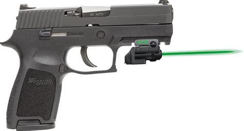 Sig-Sauer Sig Sauer Mosquito Green Laser.