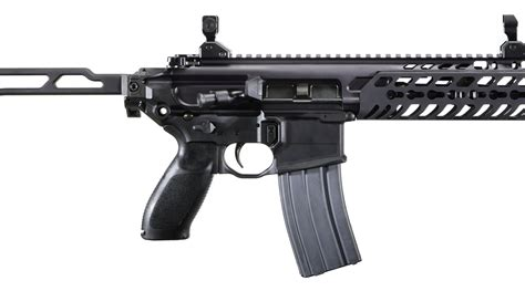 Sig Sauer Mpx Review 2016