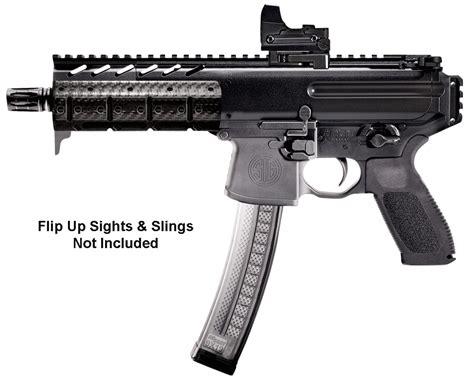 Sig-Sauer Sig Sauer Mpx 9mm 8.