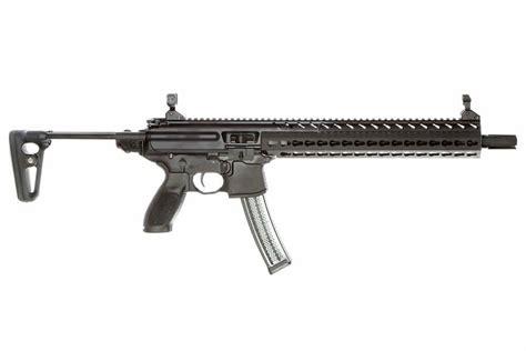 Sig-Sauer Sig Sauer Mpx 9mm Carbine Review.