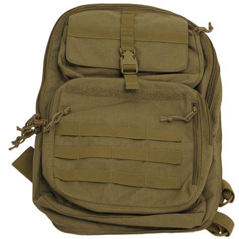 Sig Sauer Mpx Deployment Bag Tan