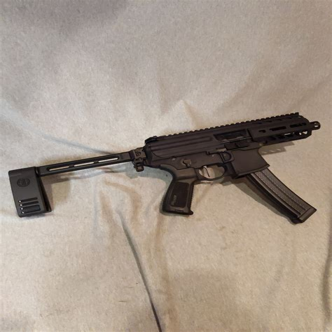 Sig-Sauer Sig Sauer Mpx For Sale Gunbroker.