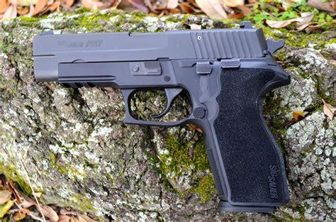 Sig Sauer New Pistol