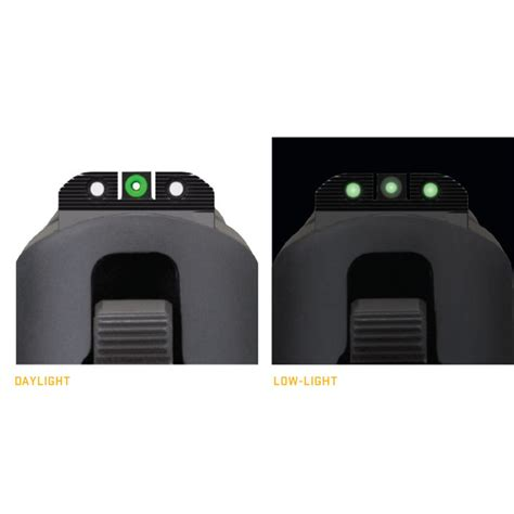 Sig-Sauer Sig Sauer Night Sights Review.