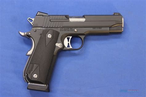 Sig-Sauer Sig Sauer Nightmare For Sale.