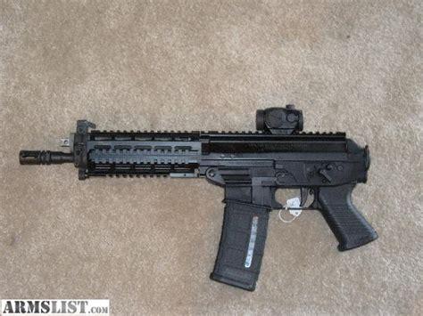 Sig-Sauer Sig Sauer P 223 Pistol.
