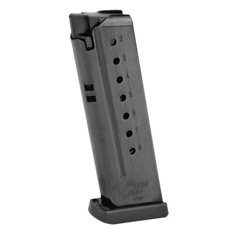 Sig-Sauer Sig Sauer P220 10mm 8 Round Magazine.