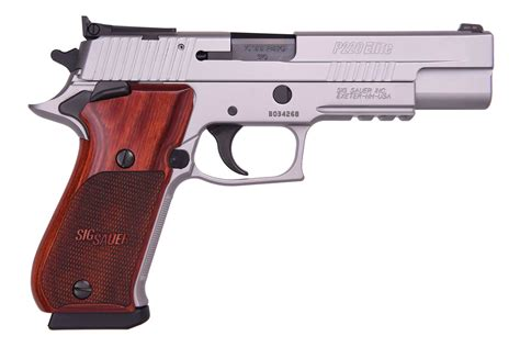 Sig-Sauer Sig Sauer P220 10mm Barrel.