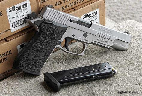 Sig-Sauer Sig Sauer P220 10mm Forum.