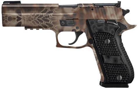 Sig-Sauer Sig Sauer P220 10mm Hunter Cabelas.