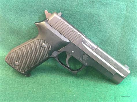 Sig Sauer P220 38 Super For Sale