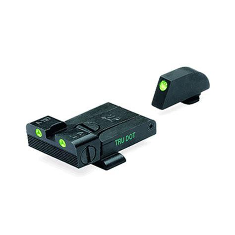Sig Sauer P220 Adjustable Night Sights