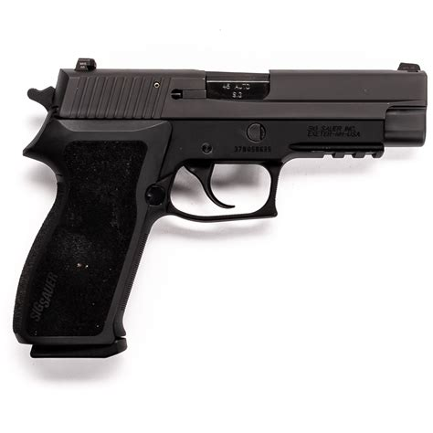 Sig-Sauer Sig Sauer P220 Compact For Sale Used.