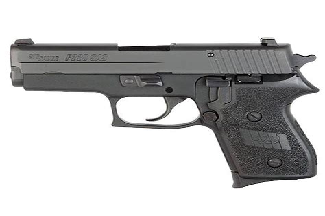 Sig Sauer P220 Compact Sas Gen 2